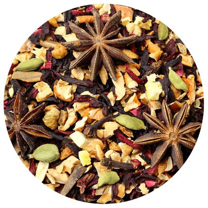Фруктовый чай Глинтвейн, 100 г