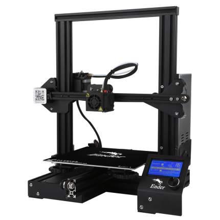 3D принтер Creality3D Ender-3 V2 (CRL3Dender3V2)