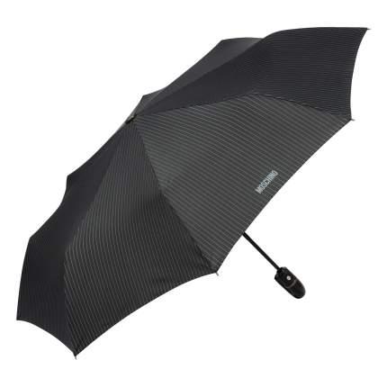 Зонт MOSCHINO M 8509 черный
