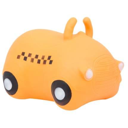 Игрушка-прыгун Такси, 56x32x38 см
