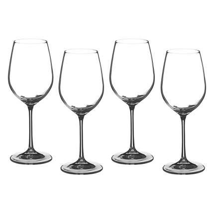 Набор бокалов Bohemia Crystal 674-274 550 мл 4 шт
