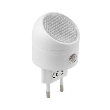 Светодиодный ночник мини 220 В с датчиком «день-ночь» Proconnect