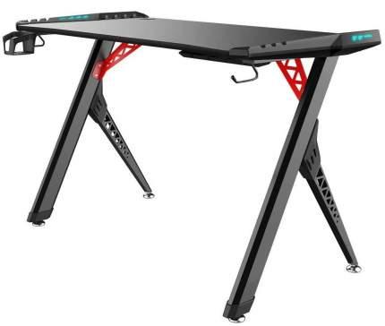 Профессиональный игровой стол Raybe ZH-1 карбон, подсветка