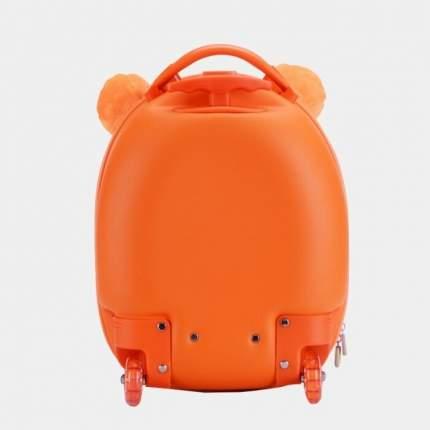 Чемодан BB Bag на колесиках детский Тигр BB-703F