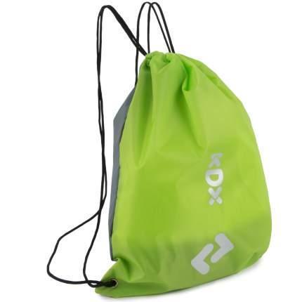 Мешок для обуви для детей Kidix YUSFW-3 light green grey серый/зеленый one size