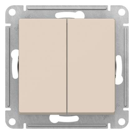 Выключатель Schneider Electric AtlasDesign ATN000251