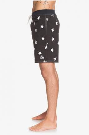 Бордшорты Quicksilver Echo Beach Star, black, 32 EU