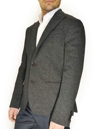 Пиджак мужской ALESSANDRO DELL`ACQUA AD2028J / G0082EJ серый 50 IT