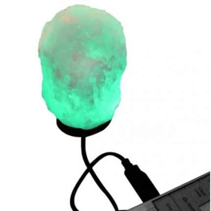 "Солевая лампа ZENET ZET-126 USB LAMP ""Скала"""