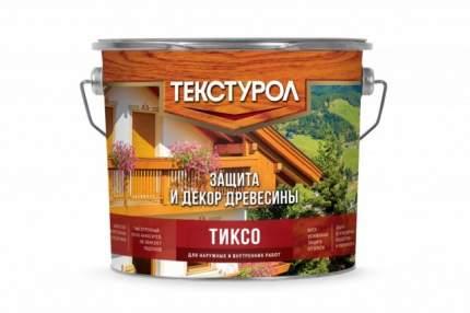 Текстурол тиксо деревозащитное средство Палисандр 3л