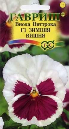 """Семена. Виола Виттрока """"Зимняя Вишня F1"""" (5 штук)"""