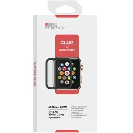 Защитное стекло InterStep для Apple Watch 3 38mm