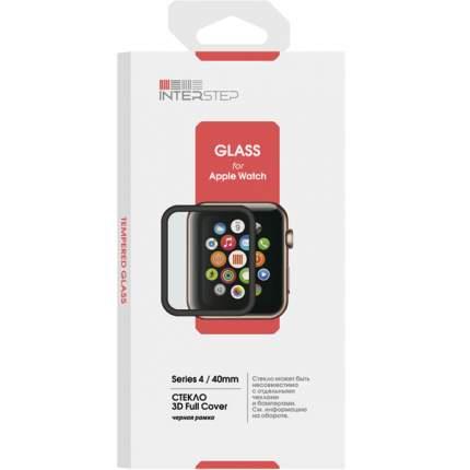 Защитное стекло InterStep для Apple Watch 4 40mm