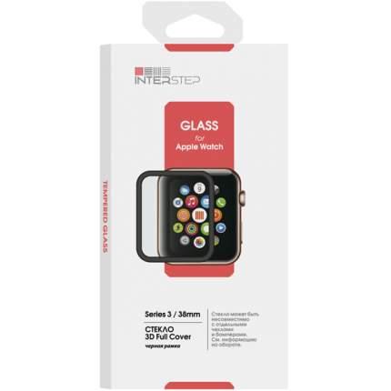 Защитное стекло InterStep для Apple Watch 4 44mm