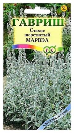 Семена газонных трав и сидератов Гавриш Стахис шерстистый Марвэл 0,05 г