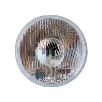 Фара Универсальная 178mm Лампа -H4 Лев Прав Кругл Depo 100-1103N-LD