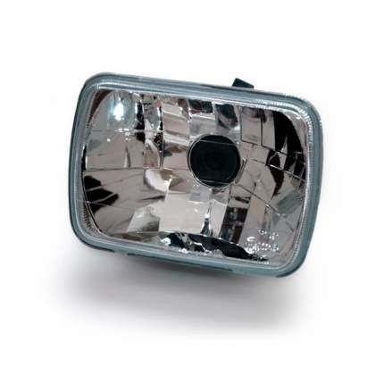 Фара Универсальная Лампа -H4 (200mm X 142mm) Depo 100-1120N-LD-E