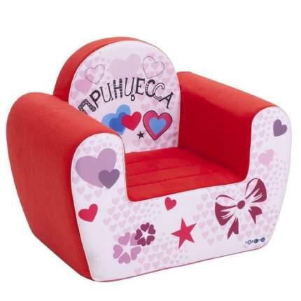 Игровое кресло серии Инста-малыш Принцесса Цв. Кэрол Paremo PCR317-15