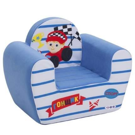 Игровое кресло серии Экшен Гонщик Paremo PCR317-12