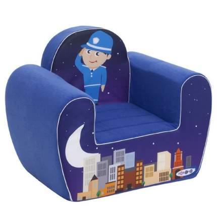 Игровое кресло серии Экшен Полицейский Paremo PCR317-10