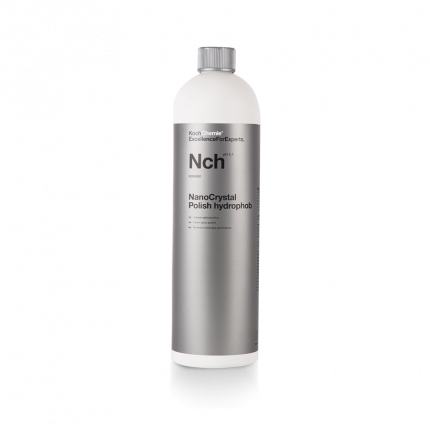 Состав для бесконтактной полировки Koch Chemie NANOCRYSTAL POLISH HYDROPHOB (1 л) 290001