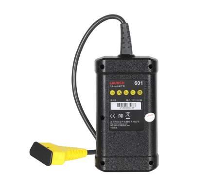 Портативный автосканер Launch Creader CR601 N31639