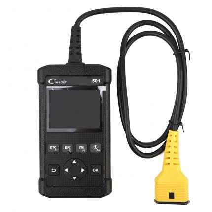Портативный автосканер Launch Creader CR501 N36257