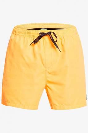 Шорты для плавания Quicksilver Everyday, orange pop, 34 EU