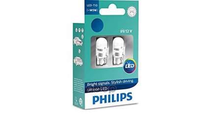 Автолампа (871901805083030) Philips 11961ULW4X2
