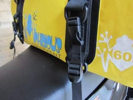 Крепления для мотосумок Amphibious Multi Fix