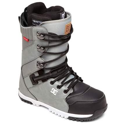 Ботинки для сноуборда DC Mutiny 2020, серые, 28.5