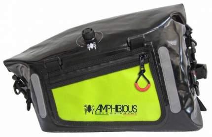 Сумка на бак Amphibious Tankbag (Fluo)