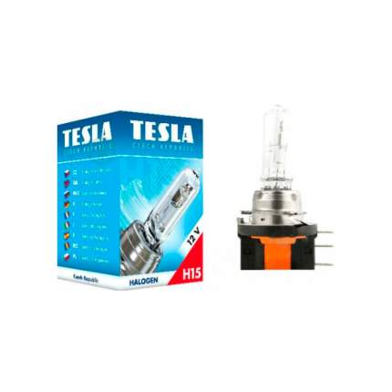 Автолампа TESLA B11501