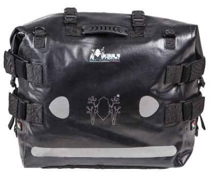 Боковая сумка на мотоцикл Amphibious Motobag 50л.