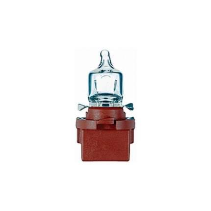 Лампа 12v 3w B10d Коричневый HELLA 8GA 007 997-101
