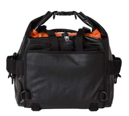 Боковая сумка на мотоцикл Amphibious Motobag II 20л. (Fluo)