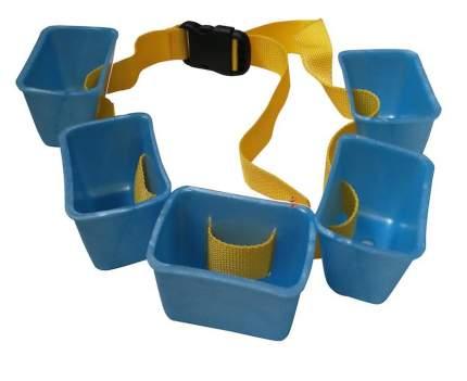 Пояс тормозной Break Belt для плавания, цвет Бирюзовый