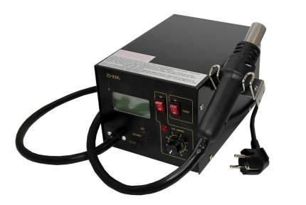 Цифровая термовоздушная паяльная станция REXANT, 220 В/160-480 °С