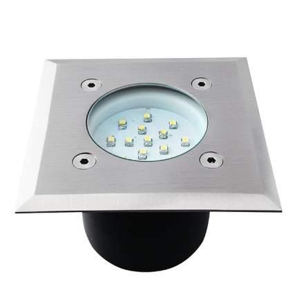 Тротуарный светильник светодиодный KANLUX GORDO LED14 SMD-L 0,7W 6500K