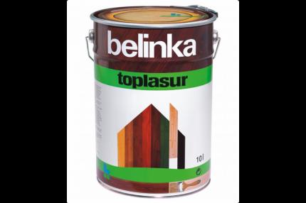 Антисептик BELINKA TOPLASUR 10 л. №17 Тик