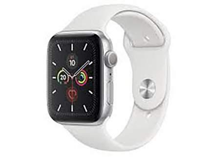 Смарт часы Watch 6 Silver 44 mm