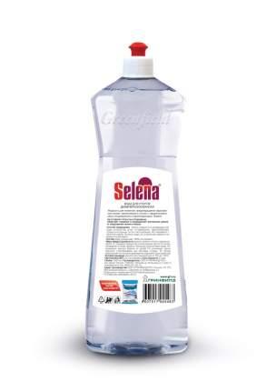 Вода для утюгов Selena 1 л.