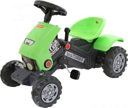 Каталка Coloma Y Pastor трактор с педалями Turbo 2