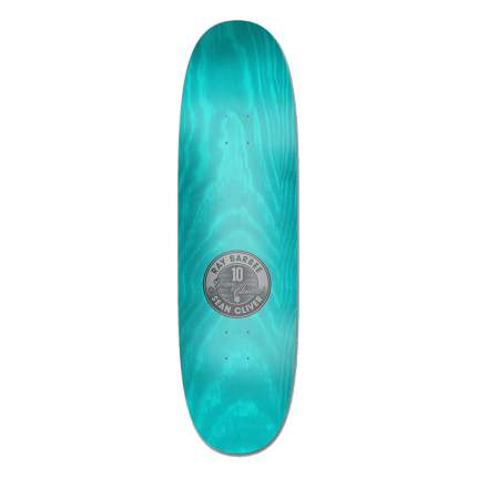 Дека для скейтборда Element Barbee Cliver Ascent Assorted