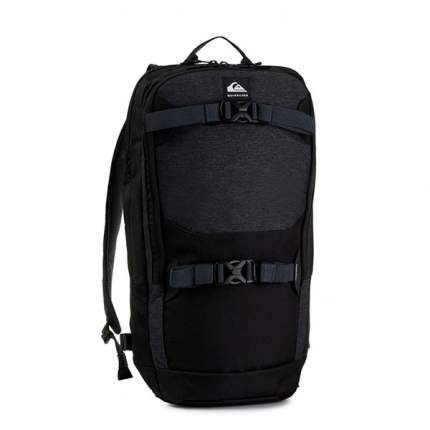 Сноубордический рюкзак Oxydized 12L Quiksilver, черный, One Size