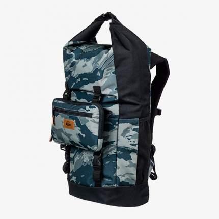 Большой рюкзак для серфинга Sea Stash Plus 35L Quiksilver, черный, One Size