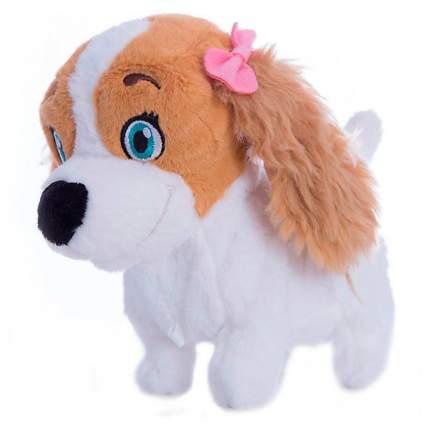 Игрушка интерактивная Club Petz Собака Lola электро-механическая