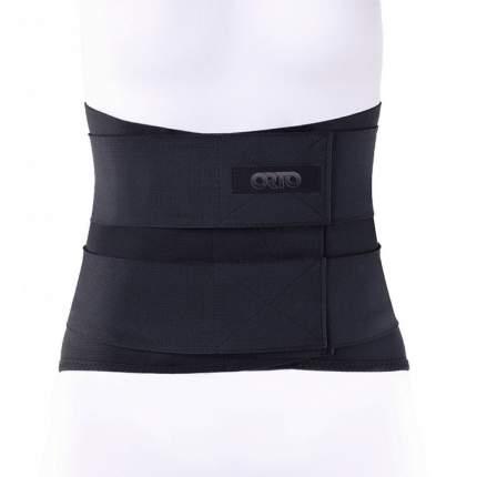 Ортопедический корсет КПК 110 цвет черный