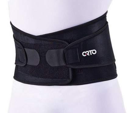 Ортопедический корсет NWA 152 цвет черный
