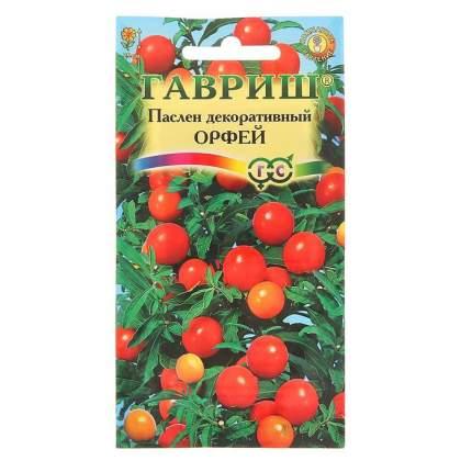 Семена Гавриш Паслён декоративный Орфей, 12 шт.